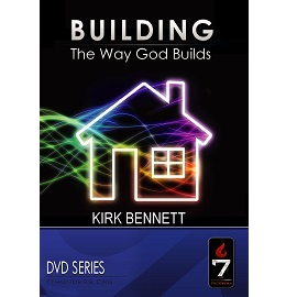 Building the Way God Builds_The Church - His House of Prayer - DVD